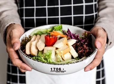 沙拉#美食拍摄「1706.」