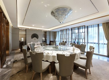 【永升酒楼】—武汉专业酒店设计/武汉专业酒店设计公司