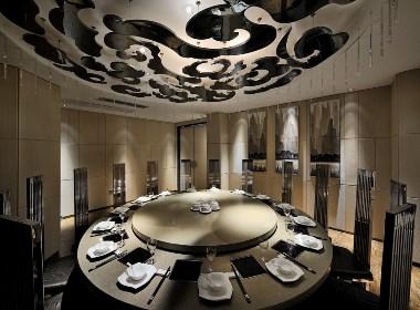 【墨韵酒楼】—武汉专业酒楼设计/武汉专业酒楼设计公司