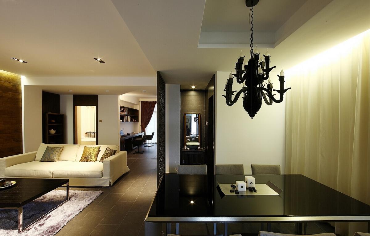 新中式家装设计|玖玖家居网-中国设计网