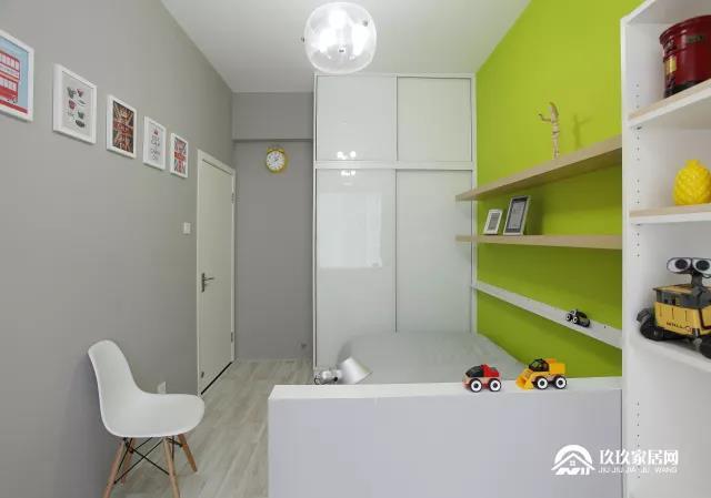 玖玖家居网现代家装设计风格-中国设计网