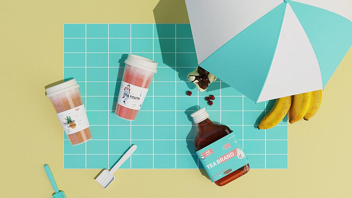 包装设计干货|包装设计师怎么做到吸引消费者眼球的产品包装?
