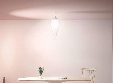 花蕾之风扇和灯
