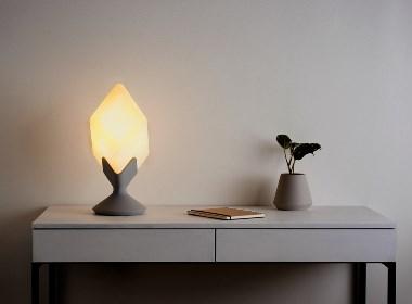 工业感设计灯具