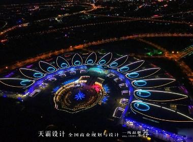 """昆明滇池国际会展中心:以建筑设计的名义演绎""""孔雀翎""""的绚丽!"""