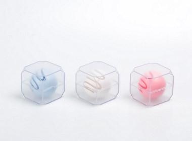 创意洗衣球设计欣赏