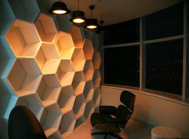 郑州正弘高新数码港,办公空间设计,办公室设计布局