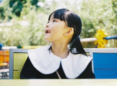 Honey Honey —儿童摄影