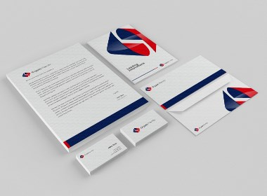 CRYPTO 金融证券品牌设计