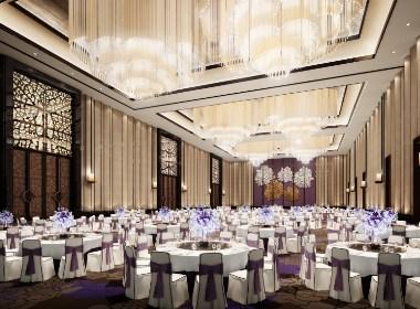 【铂尔曼酒店】-南京酒店设计|南京酒店装修