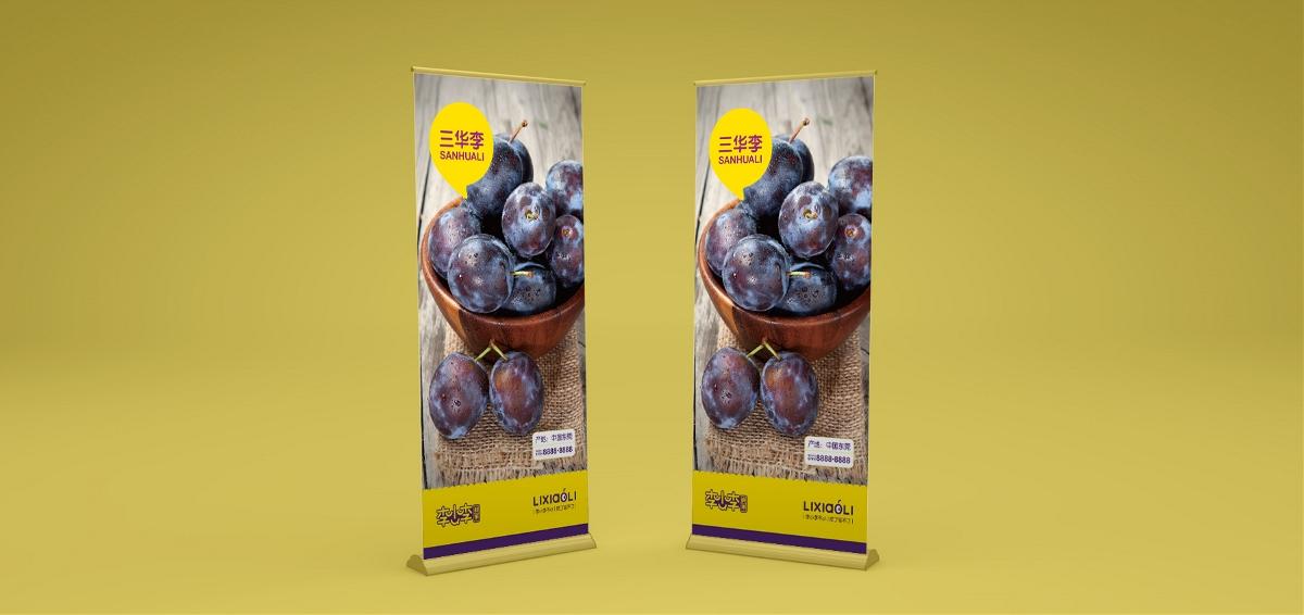 水果品牌设计