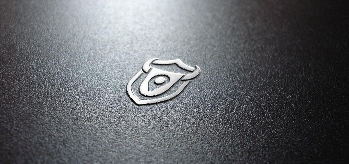 牧野卫士标志VIS形象设计