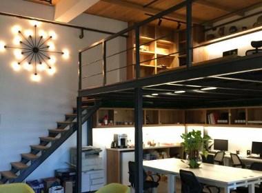 郑州楷林国际,办公空间设计,办公室设计布局