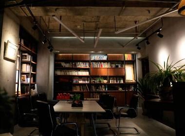 郑州世玺中心,办公空间设计,办公室设计布局
