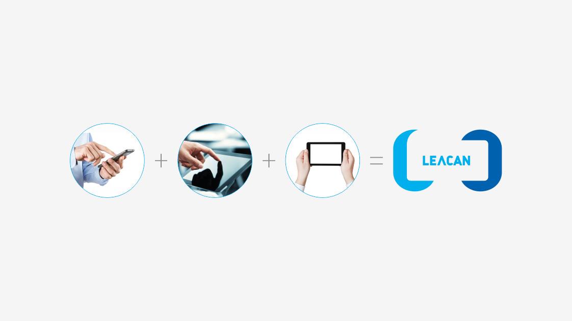 光电企业VI设计 ▌五源设计