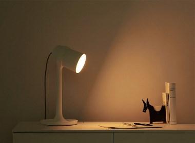 台灯灯具设计