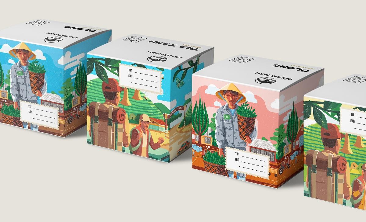 包装设计案例干货|包装设计怎样为产品创造价值并引领