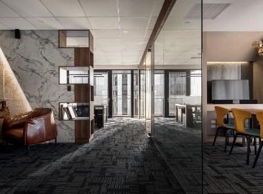 办公空间设计规范_金水区办公室装修_郑州兰德中心