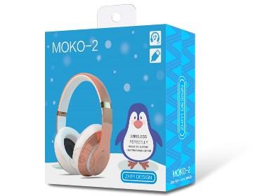 电子产品耳机包装彩盒设计--致一包装设计公司作品