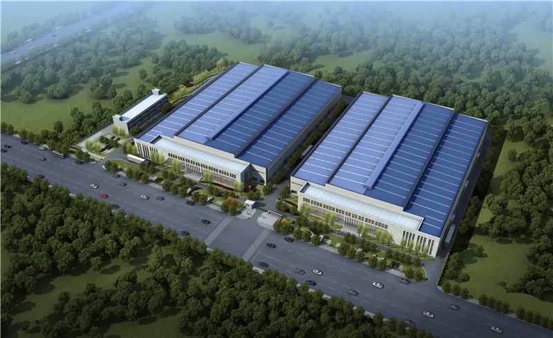 成都产业园规划/成都科技园设计/成都工业园区整体规划/成都厂房厂区