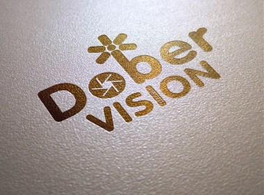 朵贝儿·儿童映像公馆品牌形象设计
