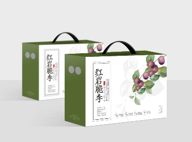 水果盒包装