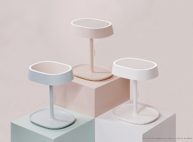 Mirror Lamp|一体式镜面灯