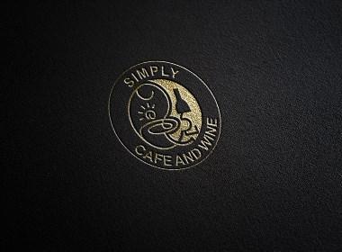 餐饮作品 | 纯粹咖啡馆品牌设计
