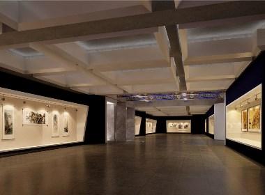 高见视觉——展陈空间与公共空间的对话,私人收藏馆