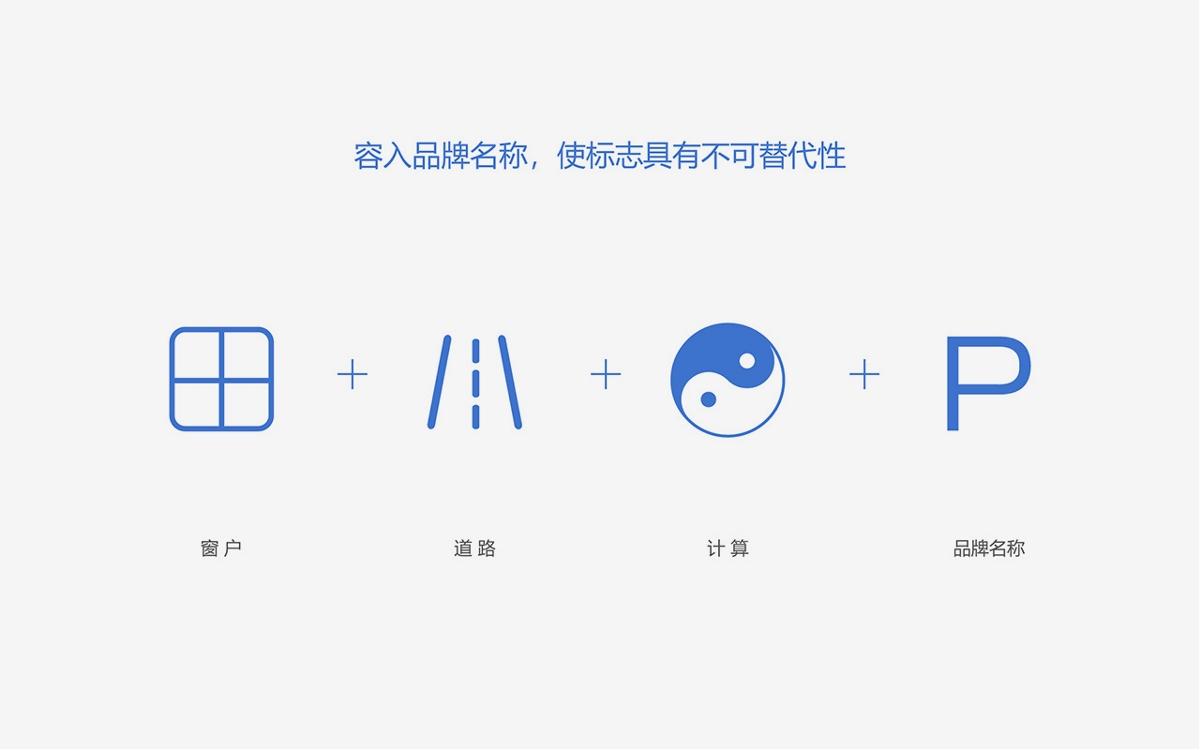 齐发娱乐_普塔拉科技公司logo和vi设计提案 by UCI联合创智
