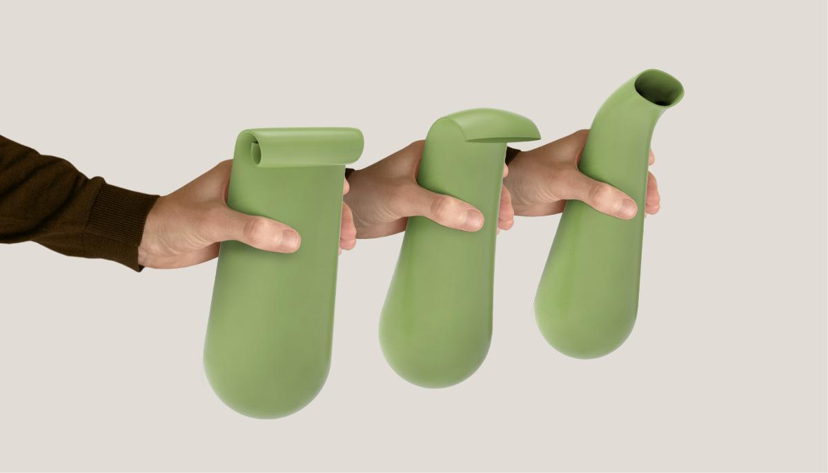 Matrjoshka|多功能硅胶水壶