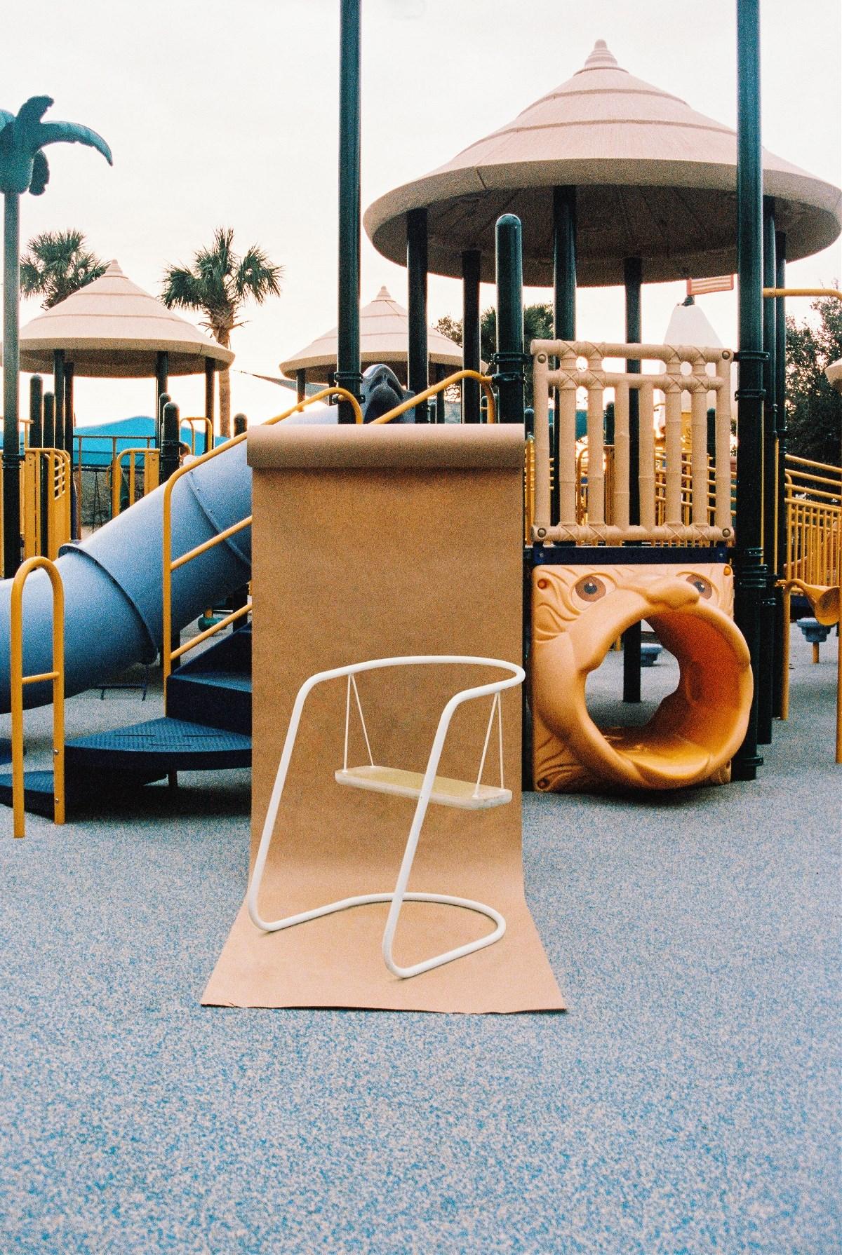 PLAYGROWN|游乐式家具
