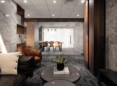 办公室设计,办公室设计公司,郑州双子塔设计