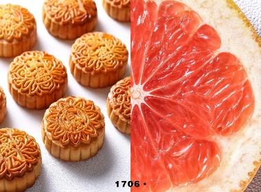 月饼#美食拍摄「1706.」