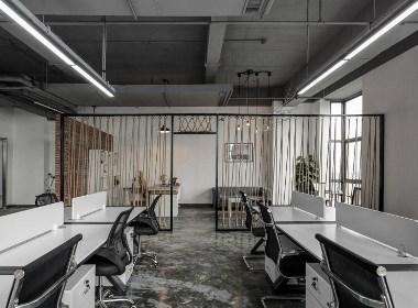 ★郑州办公室设计,办公室装修设计,创意办公空间设计