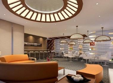 郑州办公室设计_办公室装修设计_创意办公空间