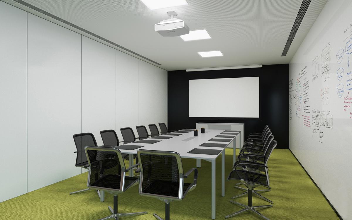 办公室装修设计_郑州办公室设计_创意办公空间