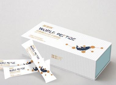 保健品礼盒设计