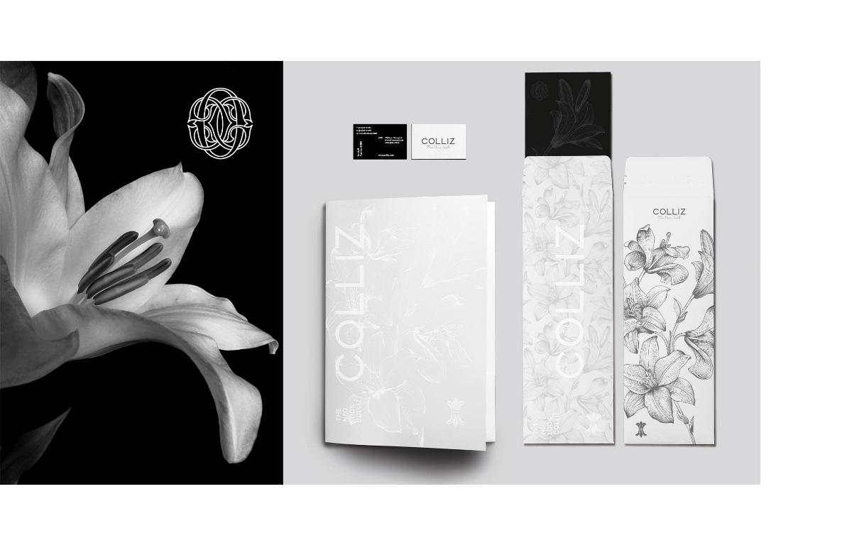 MOOMAD魔美设计|COLLIZ·品牌及包装设计