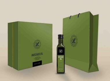 优新生活 食用油品 北京包装设计 北京标志设计