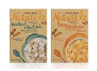 色彩对食品包装设计的影响