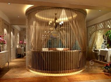 贵阳足浴会所装修设计方案赏析|筑格装饰