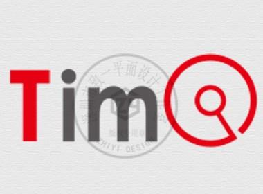 智能手表太姆威字母LOGO设计 - 致一平面设计公司作品
