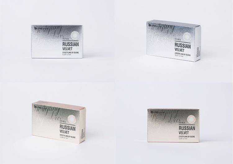 禾也品牌丨韩国O-LENS·中国区域品牌升级
