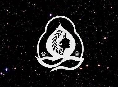 佛系  - 穗香天愿  logo 设计