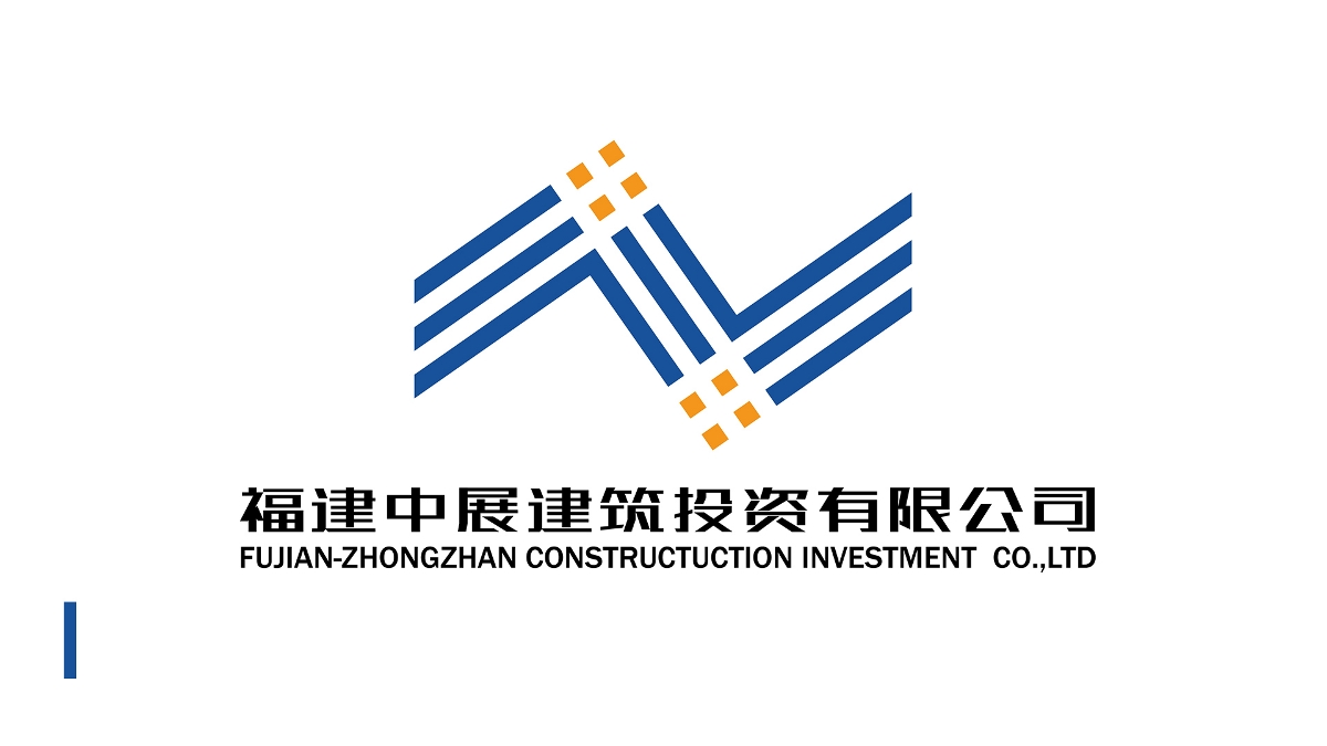 建筑投资标志