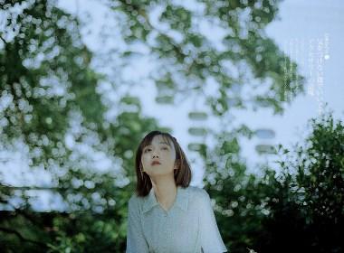 初夏微凉—人像摄影