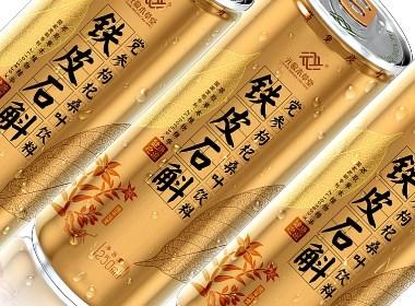 铁皮石斛枸杞饮料