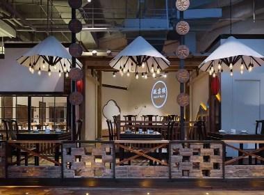 长春专业中餐厅装修设计|长春,吉林,四平,辽源,通化,白山,白城,松原餐厅装修设计