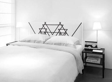 MOOMAD魔美设计|elefantti艾力芬·酒店品牌及整体视觉设计